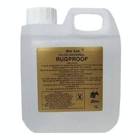 Gold Label Rug Proofing for Nylon Rug Accessory - Clear
