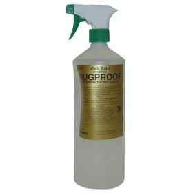 Gold Label Universal Rug Proofing Spray Rug Accessory - Clear