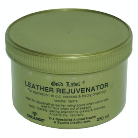 Gold Label Leather Rejuvenator Leathercare - Clear