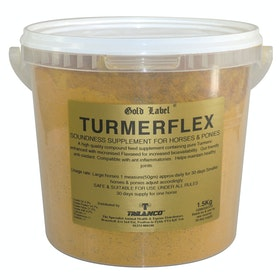 Gold Label Turmerflex Digestion Supplement - Natural