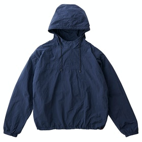 Gramicci Packable Anorak Parka Jacket - Double Navy