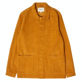 Kestin Arbroath Jacket - Cumin