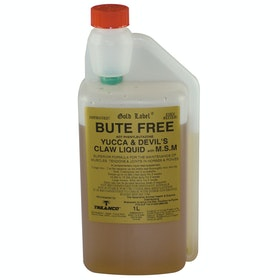Gold Label Bute Free Joint Supplement - Clear