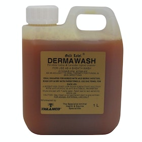 Nettoyant pour fourreau Gold Label Sheathwash - Clear