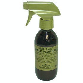 Gold Label Purple Plus Spray Horse First Aid - Purple