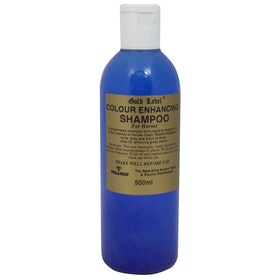 Gold Label Colour Enhancing Shampoo - Clear