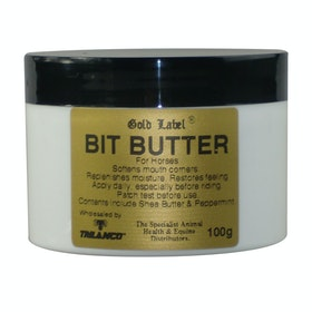 Gold Label Bit Butter Bit Accessory - Clear