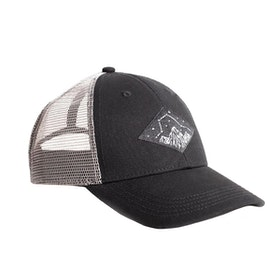 Boné United by Blue Mens Archer Trucker Hat - Midnight