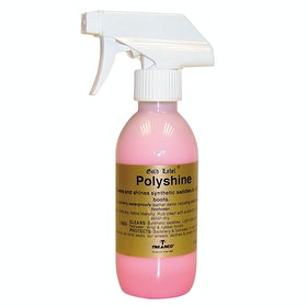 Gold Label Polyshine Leathercare - Clear