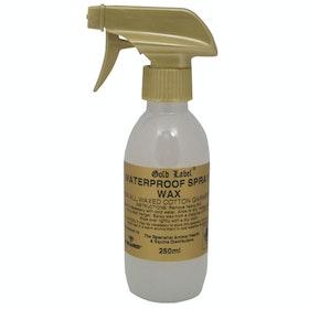 Imperméabilisation Gold Label Waterproof Spray Wax - Clear