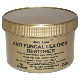 Gold Label Anti Fungal Restorer Leathercare - Clear