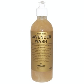 Gold Label Lavender Wash Coat Care - Gold