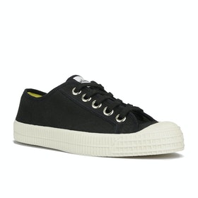 Novesta Star Master Schuhe - Black