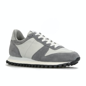 Scarpe Novesta Marathon Trail - All Grey