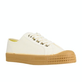 Scarpe Novesta Star Master - White/transparent