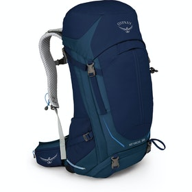 Osprey Stratos 36 Hiking Backpack - Eclipse Blue