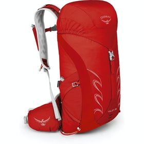 Osprey Talon 18 Hiking Backpack - Martian Red