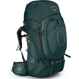 Osprey Xena 85 Womens Hiking Backpack - Canopy Green