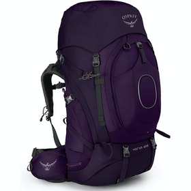 Osprey Xena 85 Womens Hiking Backpack - Crown Purple