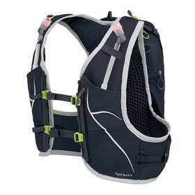 Osprey Duro 6 Hydration Backpack - Alpine Black
