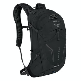 Osprey Syncro 12 Bike Backpack - Black