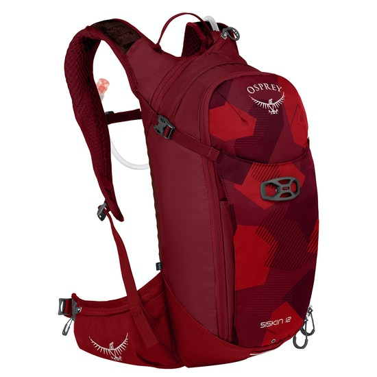 Osprey Siskin 12 Hiking Backpack