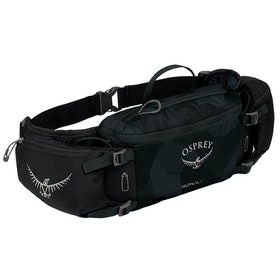 Osprey Savu Bum Bag - Obsidian Black