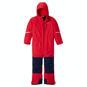 Combinaison de Ski Enfant Columbia Buga 2 Suit - Mountian Red