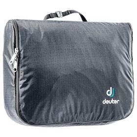 Deuter Wash Center Lite II Wash Bag - Black