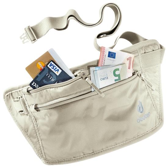 Deuter Security Money Belt II Bum Bag