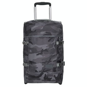 Eastpak Tranverz S Luggage - Constructed Mono Camo