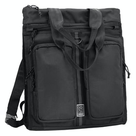 Chrome Industries Mxd Pace Backpack - Black Ballistic