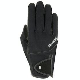 Competition Glove Damski Roeckl Milano - Black