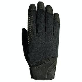 Competition Glove Damski Roeckl Milas - Black