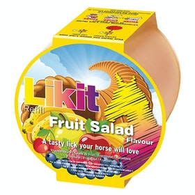 Likit Horse Lick - Fruit Salad