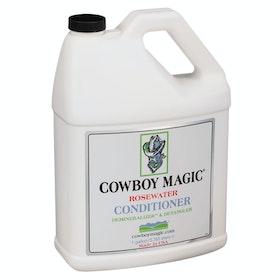 Soin de la crinière Cowboy Magic Rosewater Conditioner 3.8L - Clear