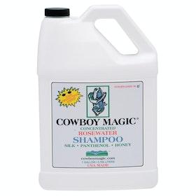 Cowboy Magic Rosewater 3.8L Shampoo - Clear