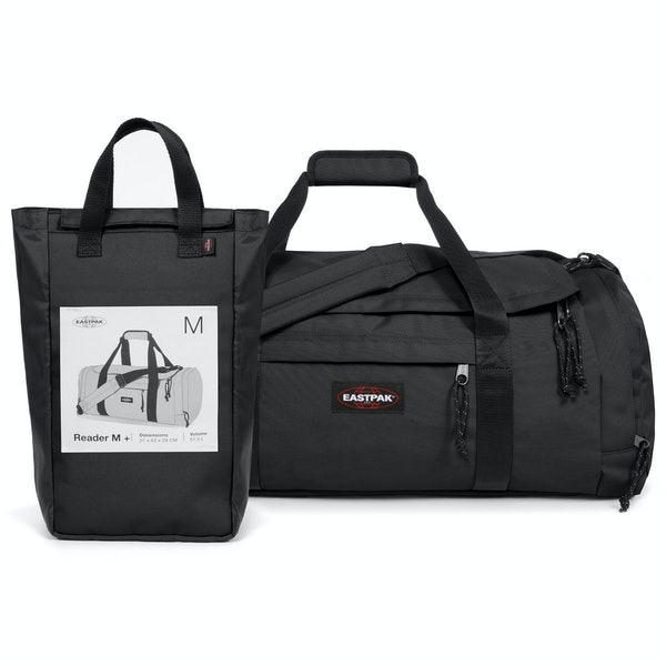 Eastpak Reader M Plus Duffelbag