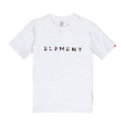 Element Metz Boys Short Sleeve T-Shirt