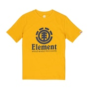 Element Vertical Boys Short Sleeve T-Shirt