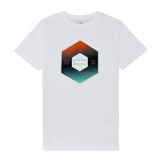 Billabong X Cess Boy Boys Short Sleeve T-Shirt