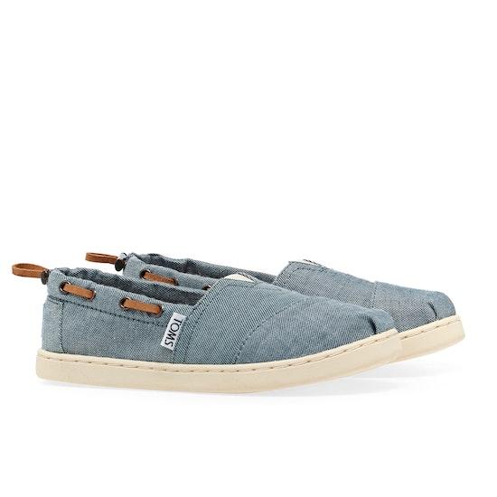 Sapatos de Dormir Criança Toms Bimini