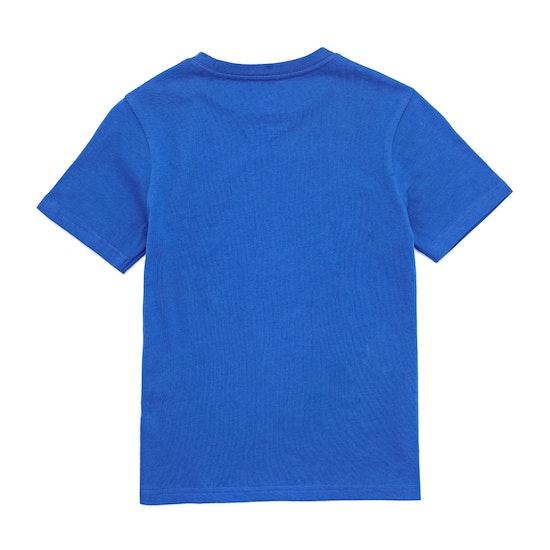 T-Shirt à Manche Courte Element Aiken