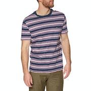 RVCA Damian Crew Short Sleeve T-Shirt