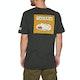 T-Shirt à Manche Courte RVCA Taqueria