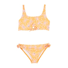 Billabong Letting Go Tank Girls Bikini - Mango