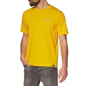 Dickies Stockdale Kurzarm-T-Shirt - Spectra Yellow