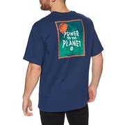 Element Alcove T-Shirt Korte Mouwen