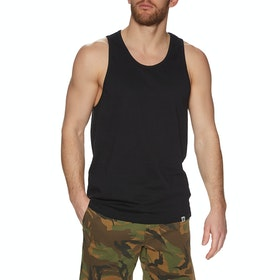 Element Basic Tank Vest - Flint Black
