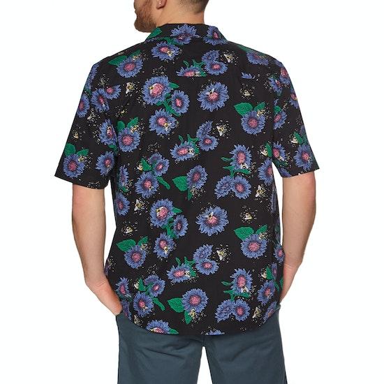 Element Sunflowers Short Sleeve Shirt